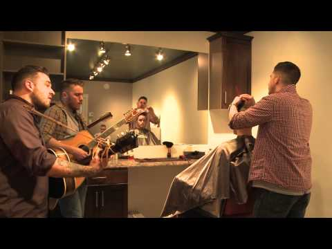 OG Barbershop - Freddy Dimond - Le vieux rafiot