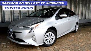 Toyota prius faz 25 km/l