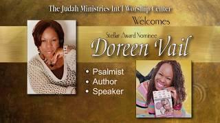Special Guest - Doreen Vail