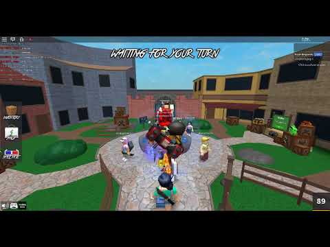 How to play music in the lobby! MM2 - YouTube