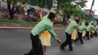 Pantomina sa Tinampo 2009 (Sta. Magdalena)