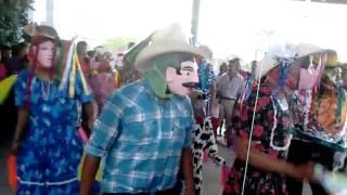FIESTA PATRONAL BUENA VISTA, ESPINAL, VERACRUZ