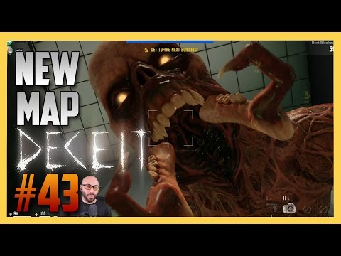 New Deceit Map! #43 - Cold As Ice.