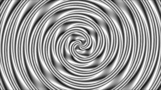 Trippy Hypnosis Trick Your Eyes Tricks Of The Eye Hypnotize Me Yourself Great Hypnotic Trance HD