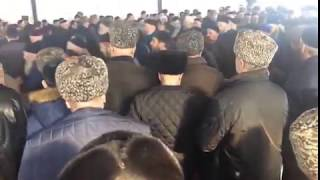 Зикр в ИНГУШЕТИИ/ Ингуши и Чеченцы