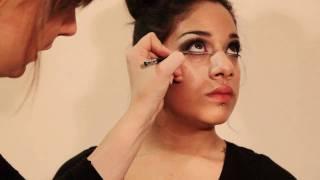 Makeup Tutorial - Little Mix Makeup (XFactor) Thumbnail