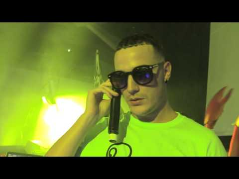 DJ SNAKE - THEATER PANTHEON  HOLY SHIP FEB  - DAY 2 - 211