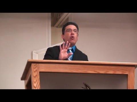 Revival Service W/ Pastor Richard Rubi - Monday Night (The Door Christian Church)