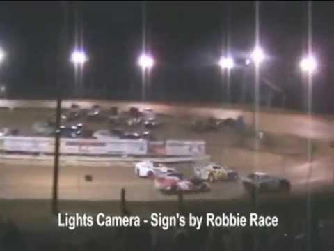 2009 Vern Clayborn Memorial Adrian Speedway