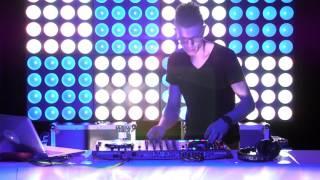 Deejay Looping sur le contrôleur DENON DJ MC7000