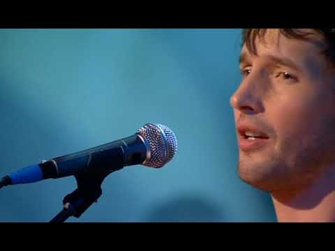 James Blunt (Chasing Time. Bedlam Sessions Live)