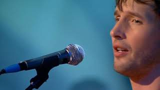 Скачать James Blunt Chasing Time Bedlam Sessions Live