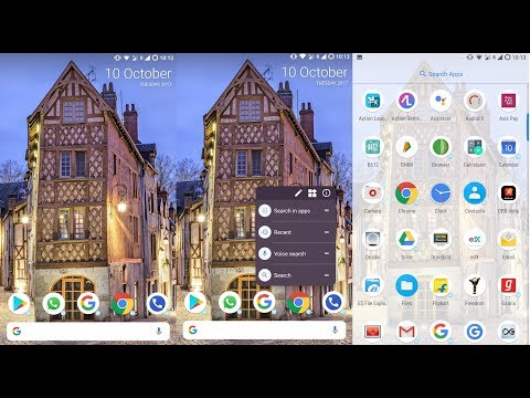 Action Launcher 3  Oreo + Pixel On Your Phone Plus Version Patcher With Best Setting Backup