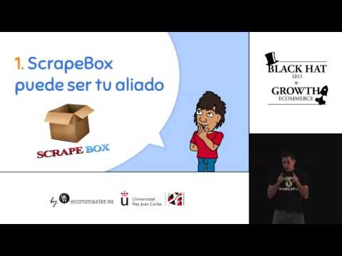 Chuiso, técnicas Black Hat SEO y E Commerce por Chuiso Chuisez