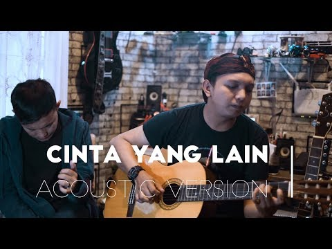 Ungu Ft. Chrisye - Cinta Yang Lain Acoustic (Yudi Feat Ikmal)