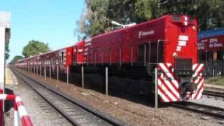 Ferrovias, 23 Feb 2010, Part 1