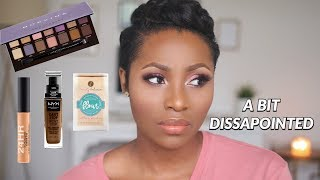 WHERE DID I GO? + REVIEWING NEW RELEASES | DIMMA UMEH