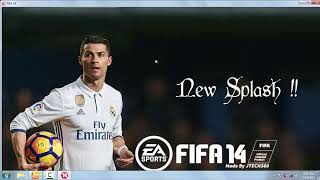 FIFA 14 Update ► FIFA 18 ✪(Latest Kits,Transfers  ,Game play,etc.) ★ {PC} ★