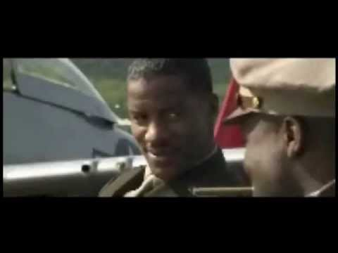 Rated A-R White Review #1: Red Tails