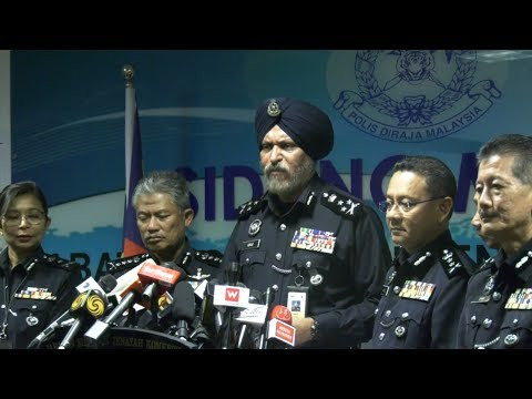 Amar Singh: Cash seized from Pavilion Residences totalled RM114mil