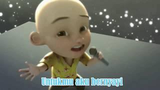 Ayah Rinto Harahap Lagu Lawas Kenangan Versi Dangdut Koplo Parody Upin Ipin Full Lirik