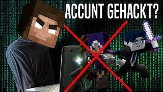 Minecraft mit BastiGHG - Mein Account wurde gehackt! 😱 | Streamhighlights