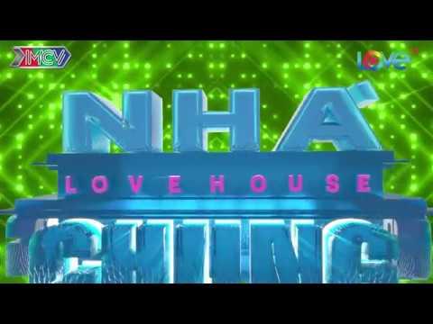 Trailer LOVE HOUSE - NGÔI NHÀ CHUNG   Series 5 - Tập 11   22h45 thứ Ba 24/04/2018 trên HTV7