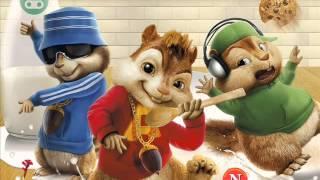 Algo Me Gusta De Ti.-wisin Y Yandel Ft Chris Brown - Alvin Y Las Ardillas Versión. Hq.
