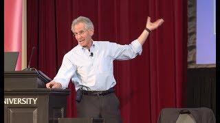 Barnes Lecture 2019 - Jon Kabat-Zinn