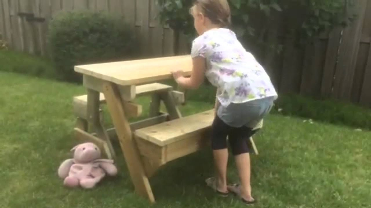 Picknicktafel Inklapbaar Tot Bank Tiptop Picknicktafel Bank 2in1 Alle Modellen