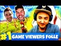 QUI SURVIVRA FACE AUX VIEWERS ?! ► GAME VIEWERS #1