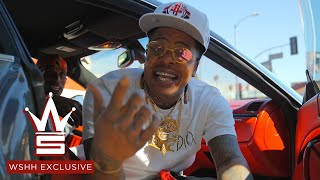 """Sosamann - """"Backwoods & Water Flow """" (Official Music Video - WSHH Exclusive)"""