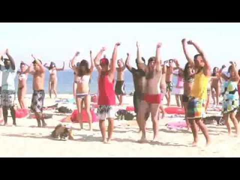 Traditional Thai Music on line dancing