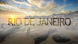 Rio De Janeiro: Ein Tag in einer Minute | Expedia