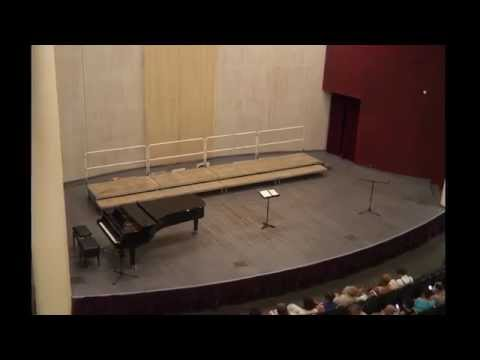 МОСКВА. Международный Дом Музыки. Камерный зал. ТРУБАДУРЫ