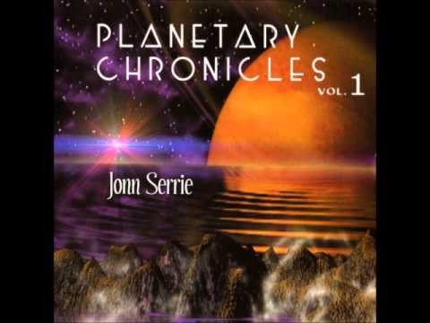 Jonn Serrie - Dawn Trader [Space Ambient]