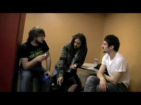 Envy On The Coast Interview