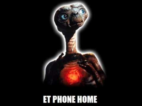 Image result for ET Phone home