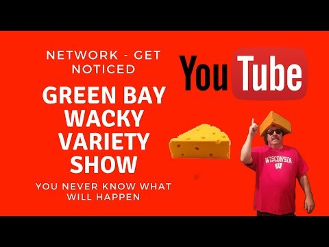 network-get-your-channel-noticed-meet-great-people-music-laughs-comedy-craziness