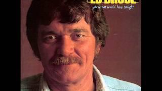 Ed Bruce - You