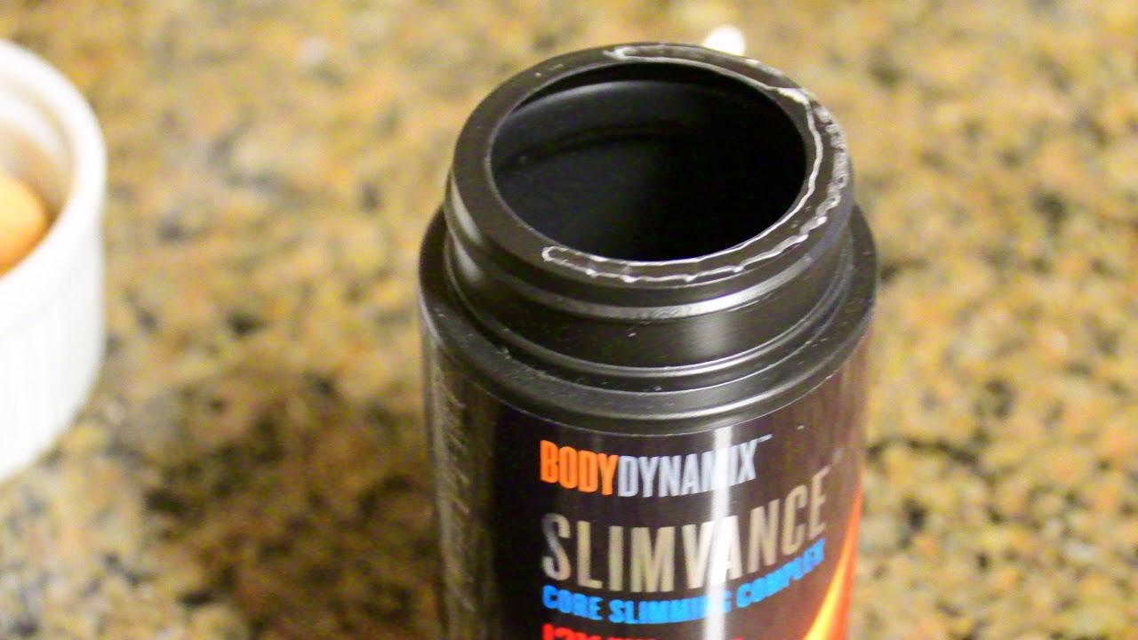 bodydynamix slimvance core karcsúsító komplex vélemények)