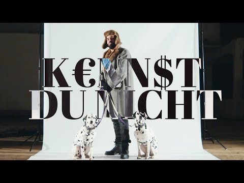 FARD - 'KENNST DU NICHT' (Official Video) prod by. MIKSU & MACLOUD