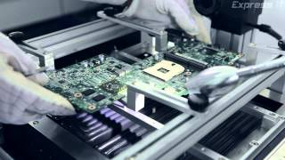 Naprawa serwis laptopa DELL Inspiron 15r 17r i N5010 M5010 M5110 N5110 N7010 BGA WYMIANA/FIX