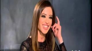 باسم يوسف يرد على سؤال وفاء الكيلاني: ليك في النسوان؟ (فيديو)