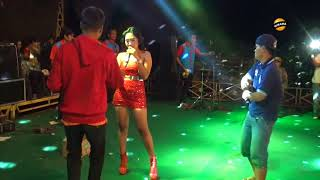 TETEP DEMEN voc. Putri Marcopollo - LIA NADA Live Kalenpandan Songgom 2018