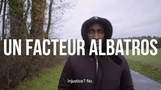 """TEASER du film """"UN FACTEUR ALBATROS"""" / AN ALBATROSS POSTMAN"""