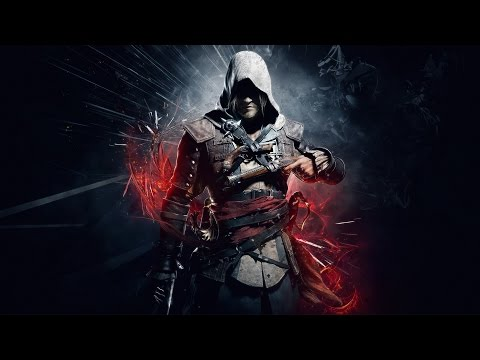 Uma Thurman - Assassin's creed [GMV]