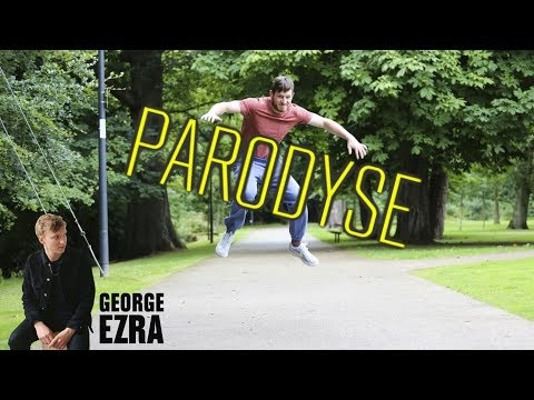 Rodney - Parodyse [George Ezra 'Paradise' PARODY]