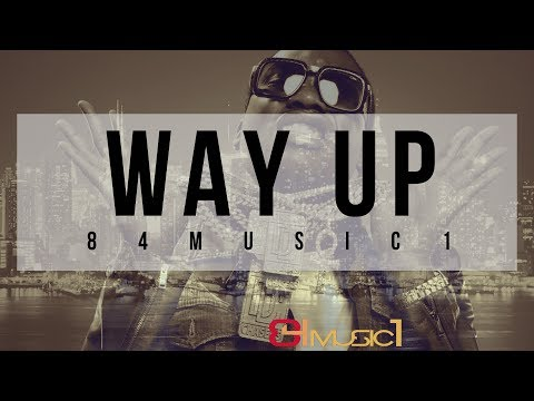 Meek Mill Type Beat - Way Up | Rap | Hip Hop | prod by 84music1