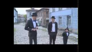 Как снимался клип Егора Крида - Самая Самая